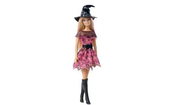 Catalogo Barbie per Natale 2012: le bambole e gli accessori pi belli