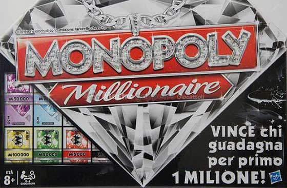 monopolymillionaireprezzogioco