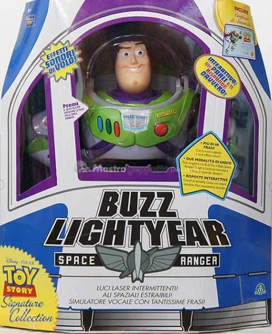 ToyStoryBuzzLightyear