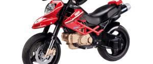 Ducati Hypermotard 12V Peg Perego: prezzo e dove comprare online