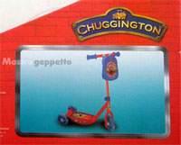 Chuggingtonmonopattino