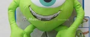 Monster University Giocattoli: i personaggi di Mike e Sulley