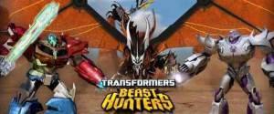Personaggi Trasformers Prime Beast Hunters: prezzi e dove comprarli