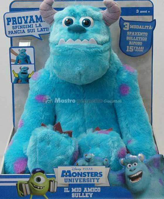 sulleymonster&co