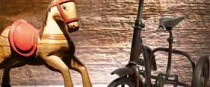 """""""I giocattoli di una volta"""": mostra dedicata nella Sala Magna della Rocca di Verucchio"""