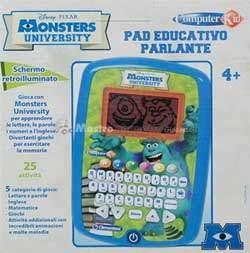 prezzoMonsters-UniversityPad