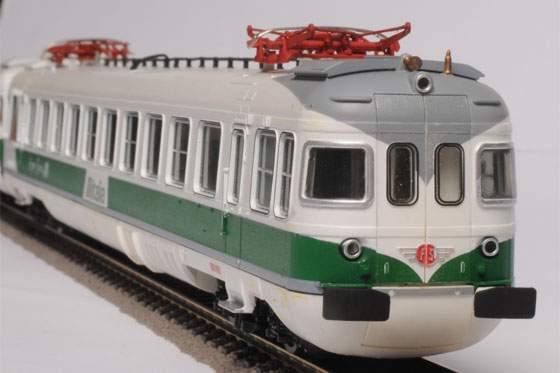 Treni elettrici lima modellini da collezione prezzi e for Acquari prezzi e modelli