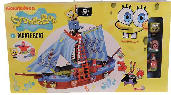 Spongebobgaleonepirata