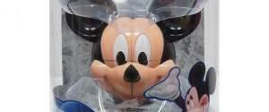 Topocubo Disney Macdue: divertente e intelligente!
