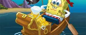 Spongebob giocattoli: Krusty Krab, Galeone Pirate e Casa Ananas