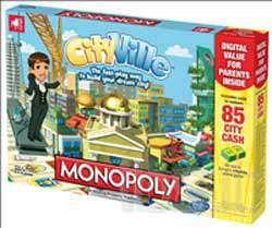 monopolycityville