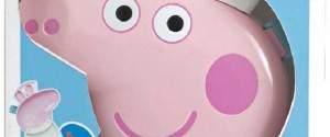 Peppa Pig: valigetta set capelli e del dottore Grandi Giochi