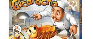 La Cucaracha Ravensburger: video di come funziona, prezzo e dove comprare