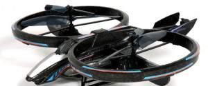 Elicotteri radiocomandati con videocamera e controllati da Android, iPhone e iPad
