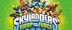 Skylanders: un videogame da collezione