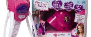 Violetta I Love Dance per imparare a ballare. Prezzo e dove comprare