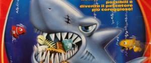 Lo squalo mangione di Giochi Preziosi: prezzo e dove comprare