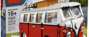 Volkswagen T1 Camper Van: prezzo e dove comprare online