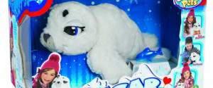 Sugar la foca bianca iterattiva di Giochi Preziosi: prezzo e dove comprare