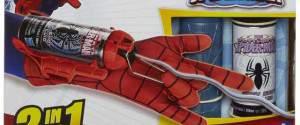 Spider-Man – Spara Ragnatela con Guanto: prezzo e dove comprare online