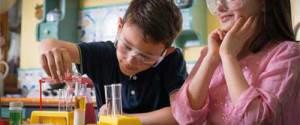 Prime scoperte: la mia prima chimica di Clementoni