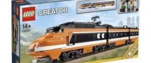 Horizon Express – Lego Creator (10233)