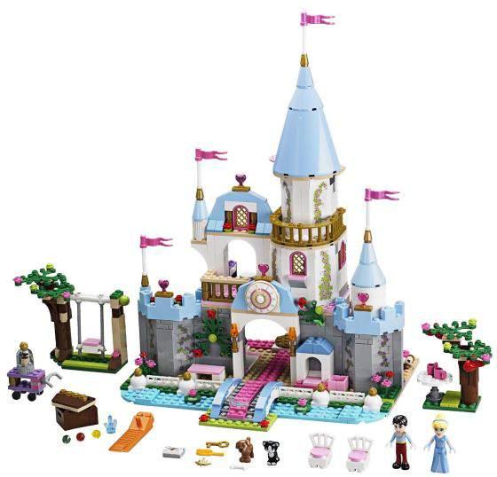 castelloromanticocenerentola