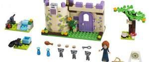 Lego Disney Princess: costruisci la tua principessa preferita