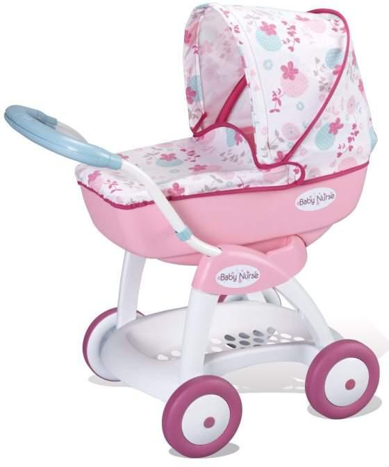 carrozzina baby nurse smoby prezzo vendita offerte. Black Bedroom Furniture Sets. Home Design Ideas
