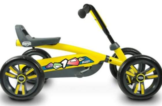 Buzzy Cart  prezzo BERG Toys