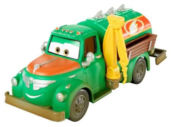 Chug giocattoli planes