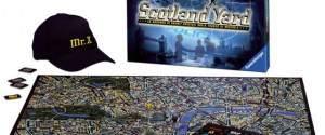 Scotland Yard Ravensburger, il gioco in scatola che risveglia il nostro intuito