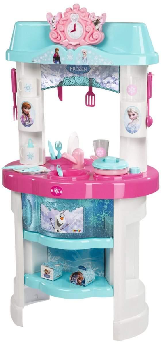 Disney frozen cucina con accessori prezzo offerte dove - Cucina frozen prezzo ...