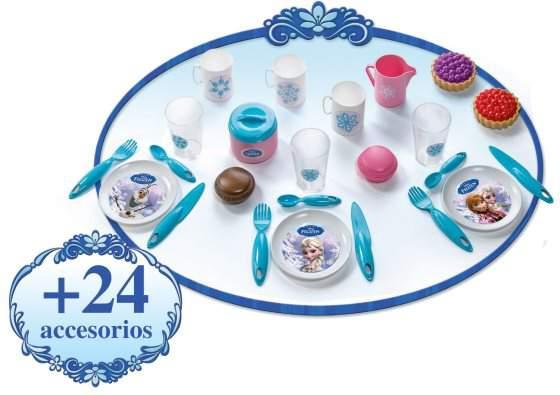 giocattoli cestino frozen picnic