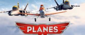 Personaggi collezione Planes Protagonisti Fire And Rescue