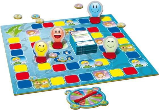 giochi educativi lisciani