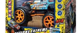 Auto Radiocomandata Cyclone Extreme 4×4 Macdue
