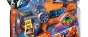 Pistola Base Slugterra Giochi Preziosi