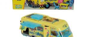 Spongebob Camper Van Simba