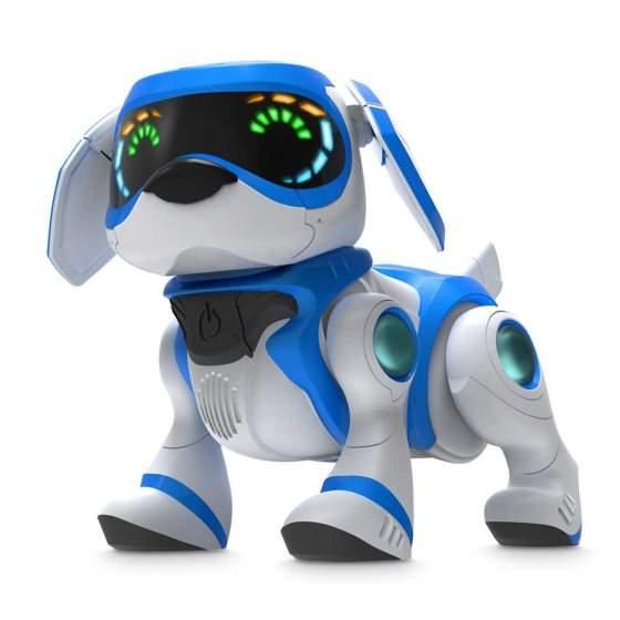 cani giocattolo robot