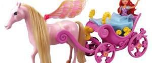 Carrozza Winx Bloom Fairy Dream Giochi Preziosi