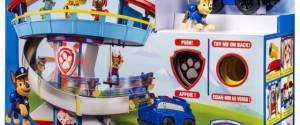 Paw Patrol Headquarters Playset Spin Master