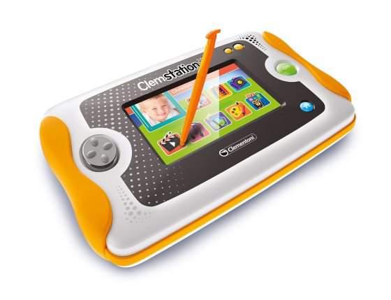 tablet educativo per bambini