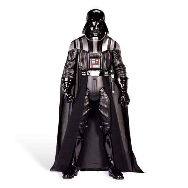 Darth Vader Star Wars 50cm Hasbro