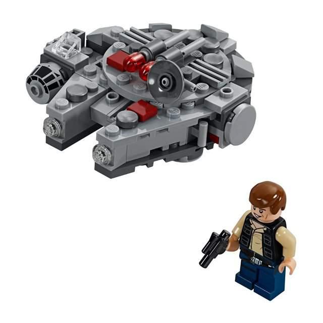 Millennium Falcon - Lego Star Wars prezzo