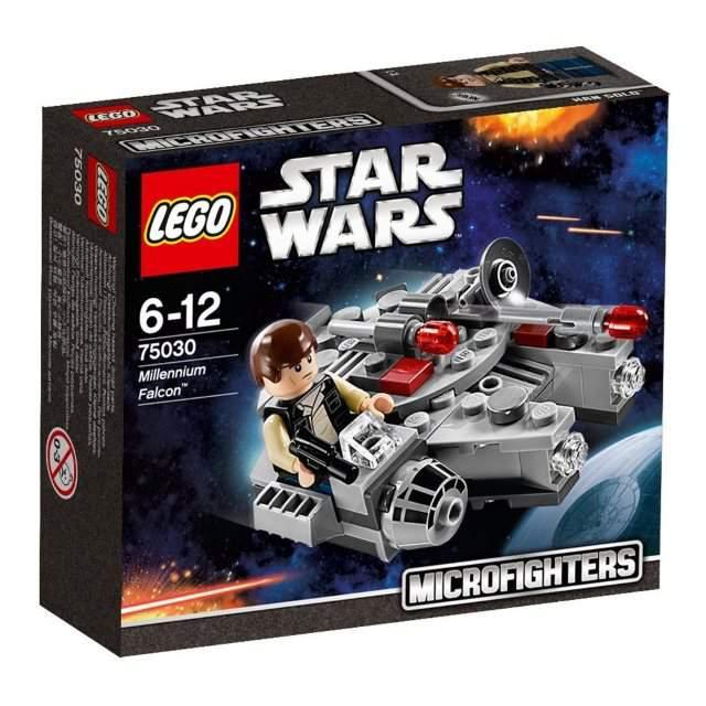 Millennium Falcon – Lego Star Wars