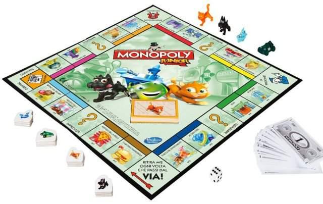 dove comprare monopoly