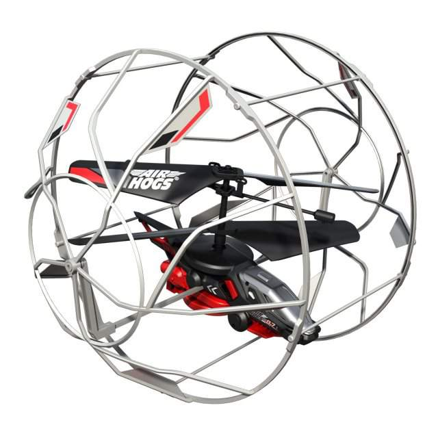 elicottero rollercopter