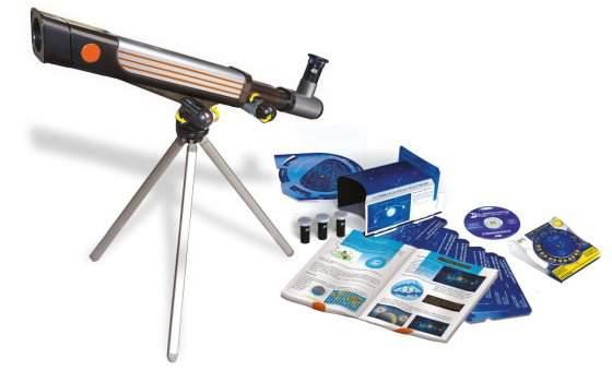 telescopio per bambini