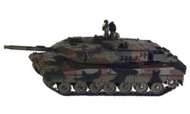 Siku 4913 - Carro armato